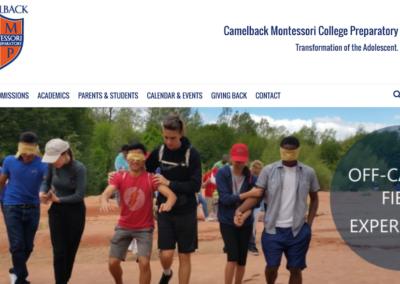Camelback Montessori College Prep