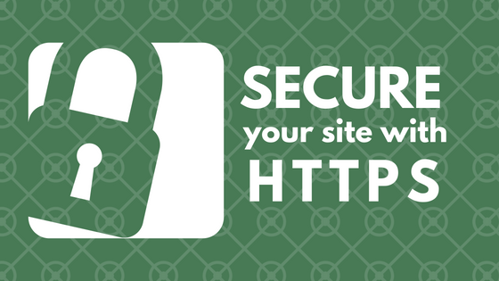 Protect Your Site Before Google Labels You Not Secure