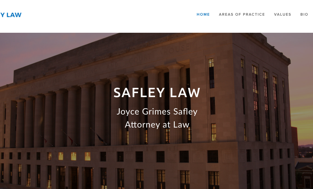 Safley Law